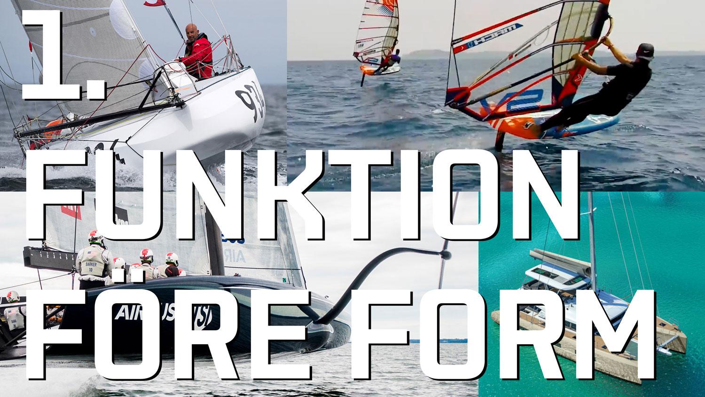 5 seglingstrender för 20-talet