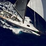 Maxi Yacht Rolex Cup | dag 2