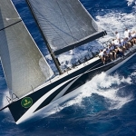 Maxi Yacht Rolex Cup | slutresultat