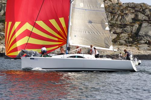 Göteborg Offshore Race 2008