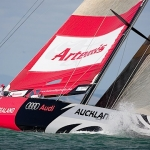 Artemis Action | Auckland dag 3