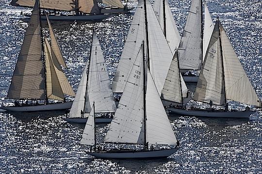 Les Voiles de Saint-Tropez 2010