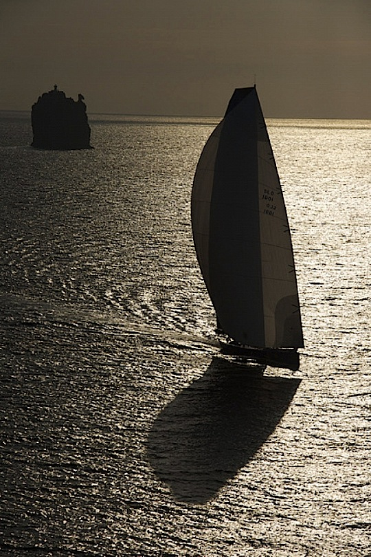 Rolex Middle Sea Race 2010 | starten