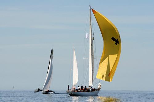 Vinnande strategier på Gotland Runt
