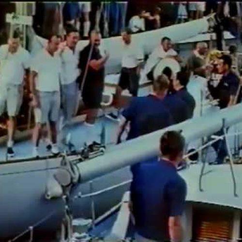 1966 Sydney Hobart