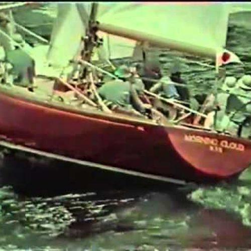 1971 Sydney Hobart