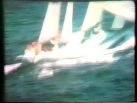 1977 Sydney to Hobart