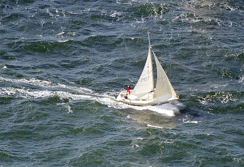 Tjörn Runt 2004