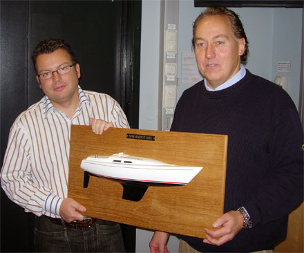 Novamästare 2005
