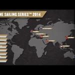 2014 Extreme Sailing Series