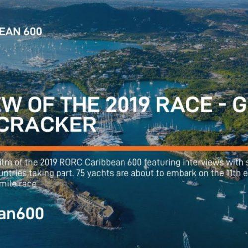 2019 RORC Caribbean 600 – iväg