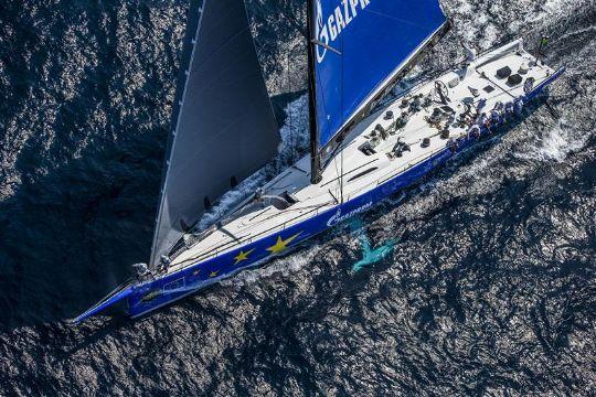 Maxi Yacht Rolex Cup | foton