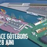 Volvo Ocean Race kommer till stan