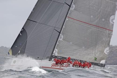 Sydney-Hobart odds