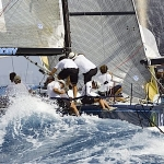 Farr 40 Worlds | preview