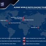 World Match Racing Tour 2014