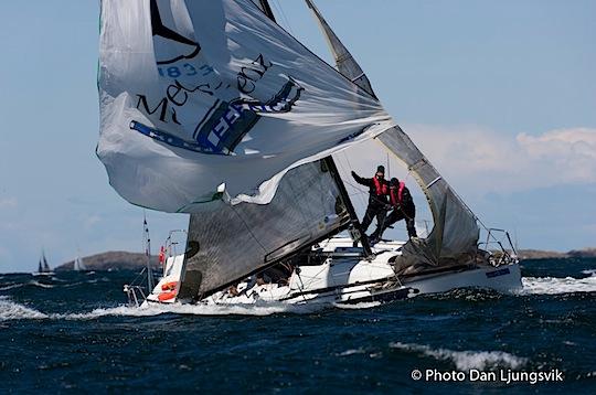 Marstrand Big Boat Race | Dan Ljungsvik
