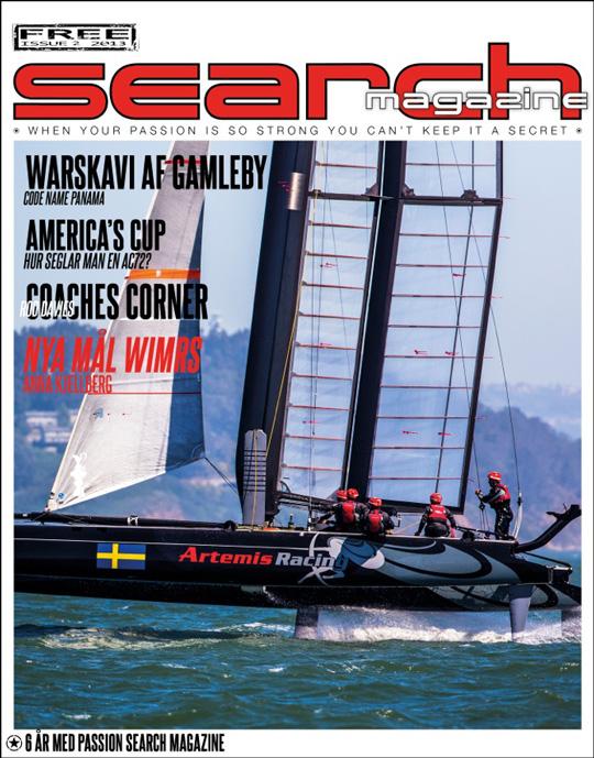 Search Magazine #36