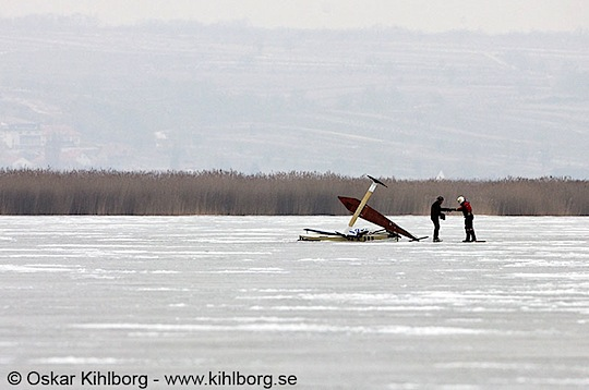Icesailing Worlds