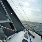 North Sails Trim Cup i Lomma