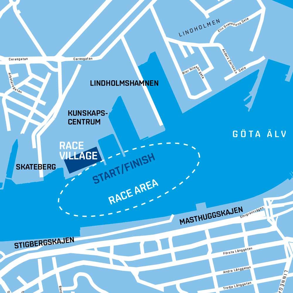 M32 Cup till Göteborg 21-24 maj