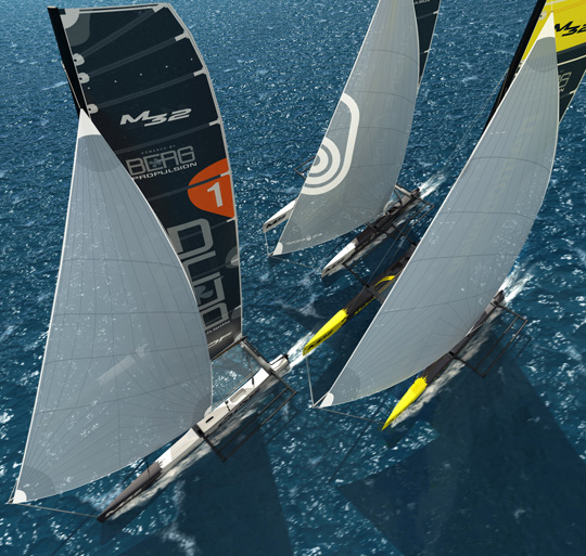 M32 Cup 2013