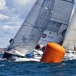 Marstrand Big Boat Race 2013 = 1-2 juni