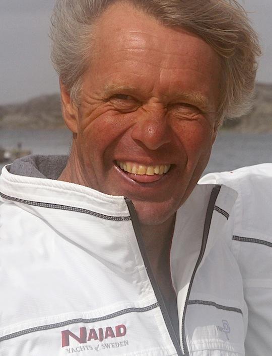 Mange, Maxi & Shorthanded på Sjøen for alle