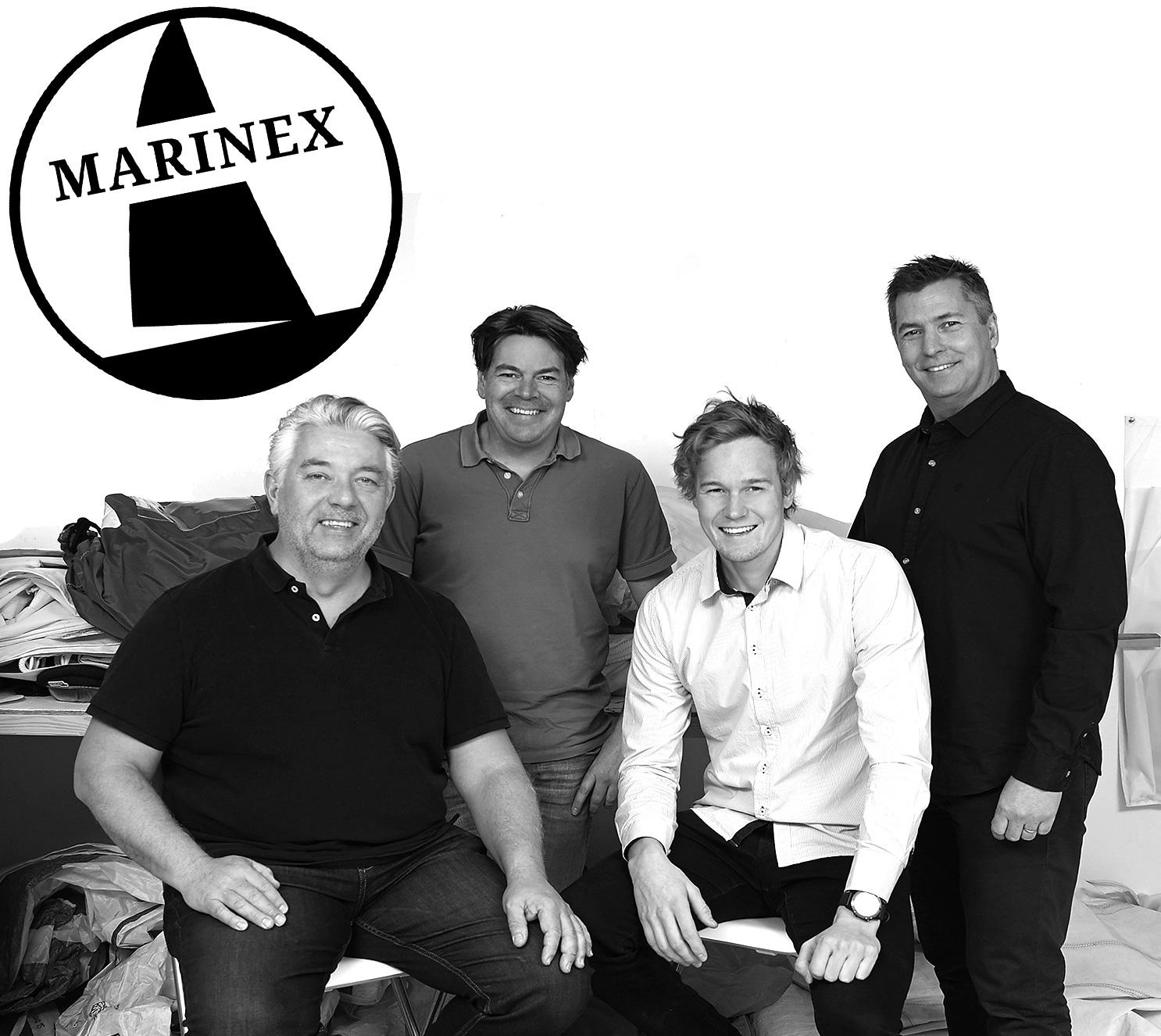 Marinex återuppstår
