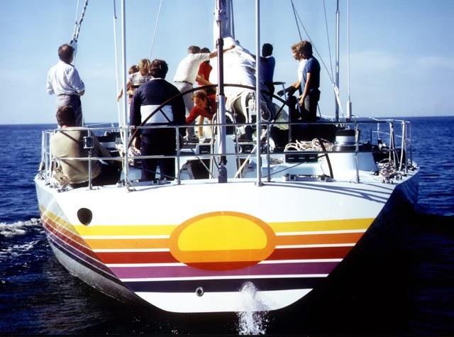 Mest ikoniska svenska båtarna?