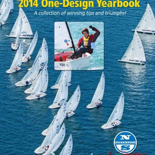NorthSailsOne-DesignYearbook2014