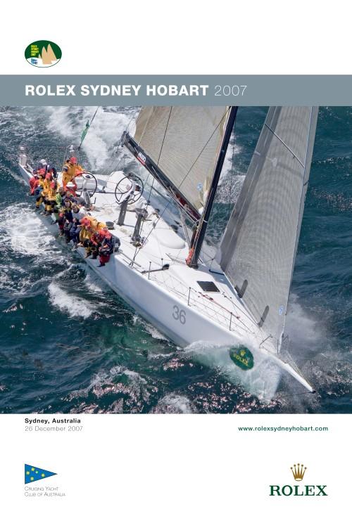 Sydney Hobart historia