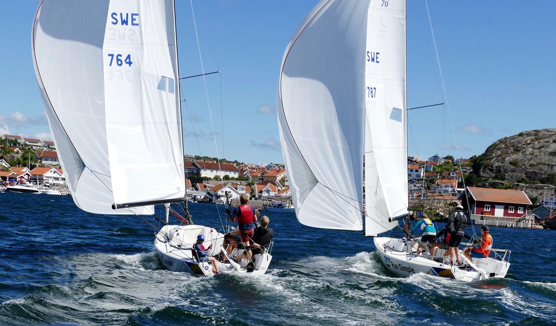 SFS Sail Week och allsvenska effekter