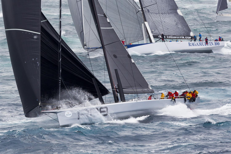 Rolex Sydney Hobart | bilder
