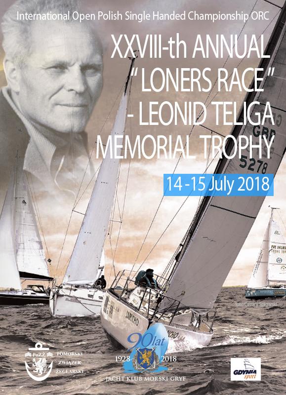 Open Polish Single Handed ORC Championship
