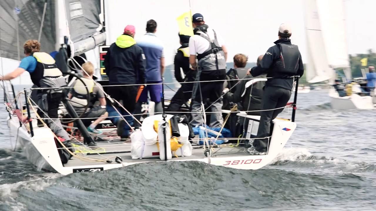 ÅF Inshore Race