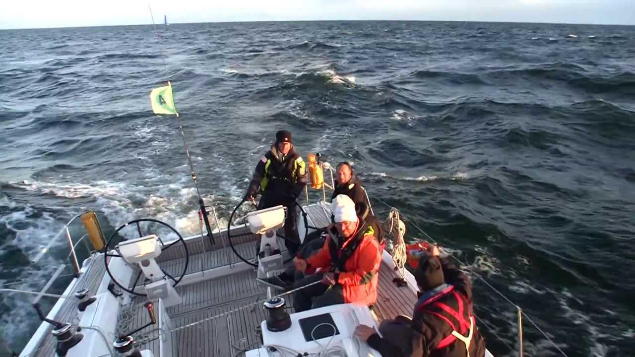 ÅF Offshore med Breidablik