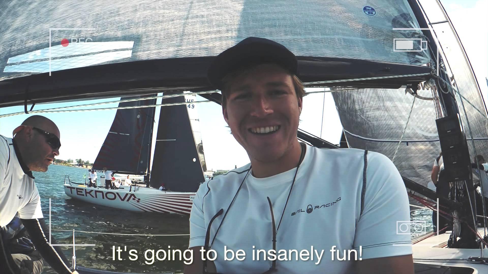ÅF Offshore Race 2015 | filmen