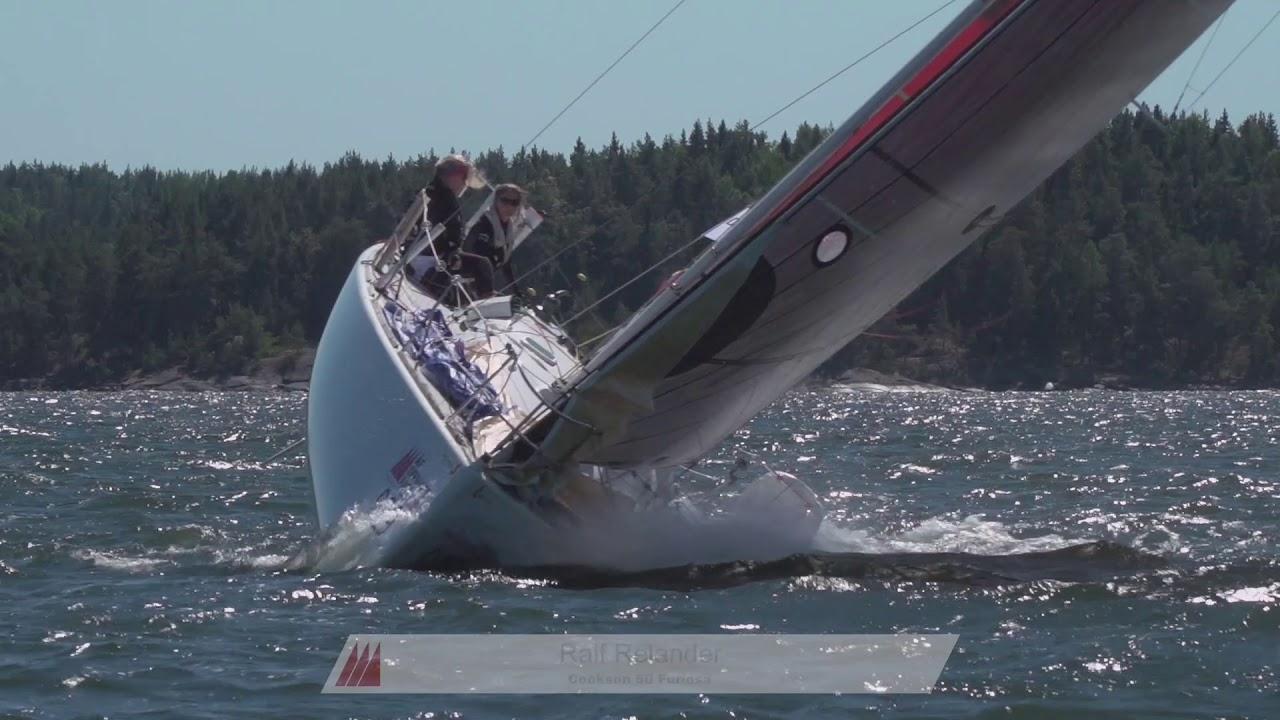 ÅF Offshore Race 2019 – Teaser