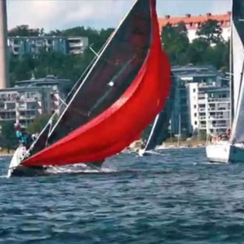 ÅF Offshore Race | highlights