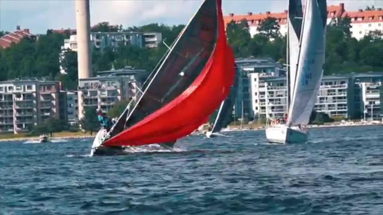 ÅF Offshore Race | highlights