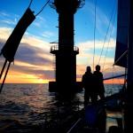 Fredrik Wallenberg om ÅF Offshore Race