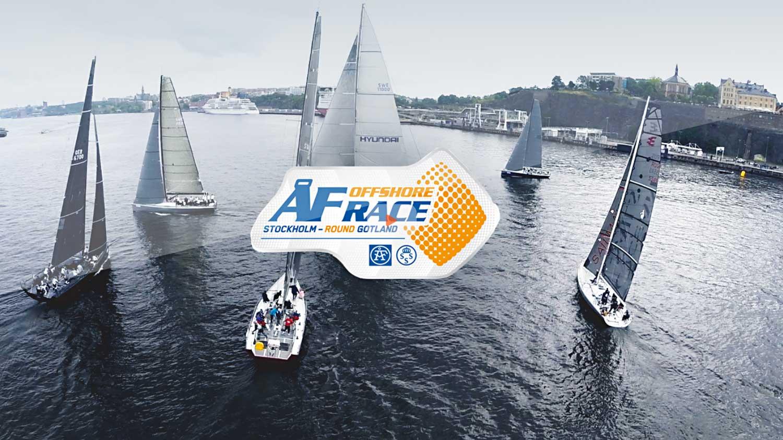 ÅF Offshore Race 2014 | Dokumentären