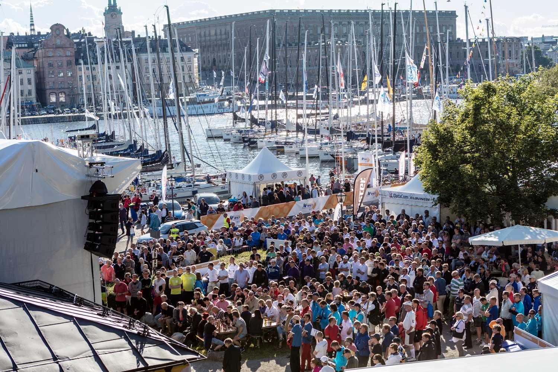 ÅF Offshore Race | Trash Talk