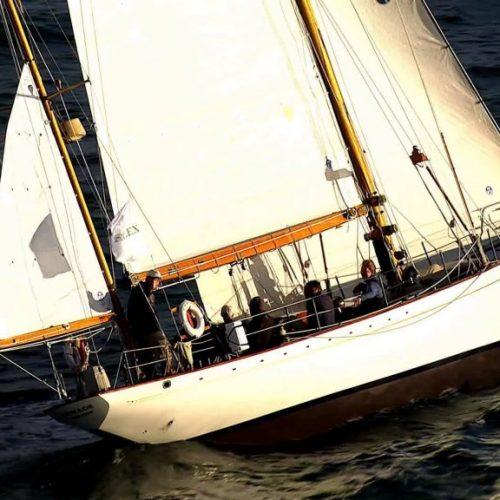 After Sail + Fastnet på torsdag