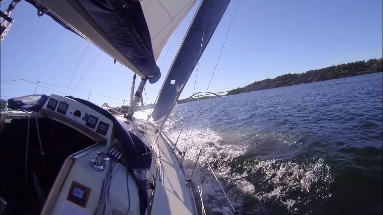 Albin Nova Storm | Nordic Yachts Open