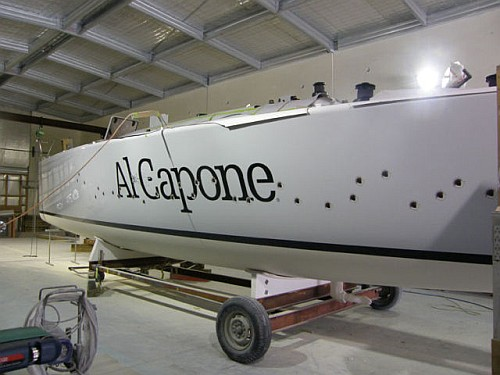 Sweet… Al Capone