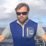Alex Thomson om masthaveriet