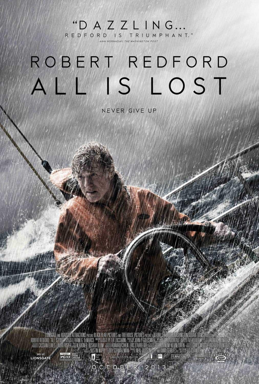 All is Lost | verkligen