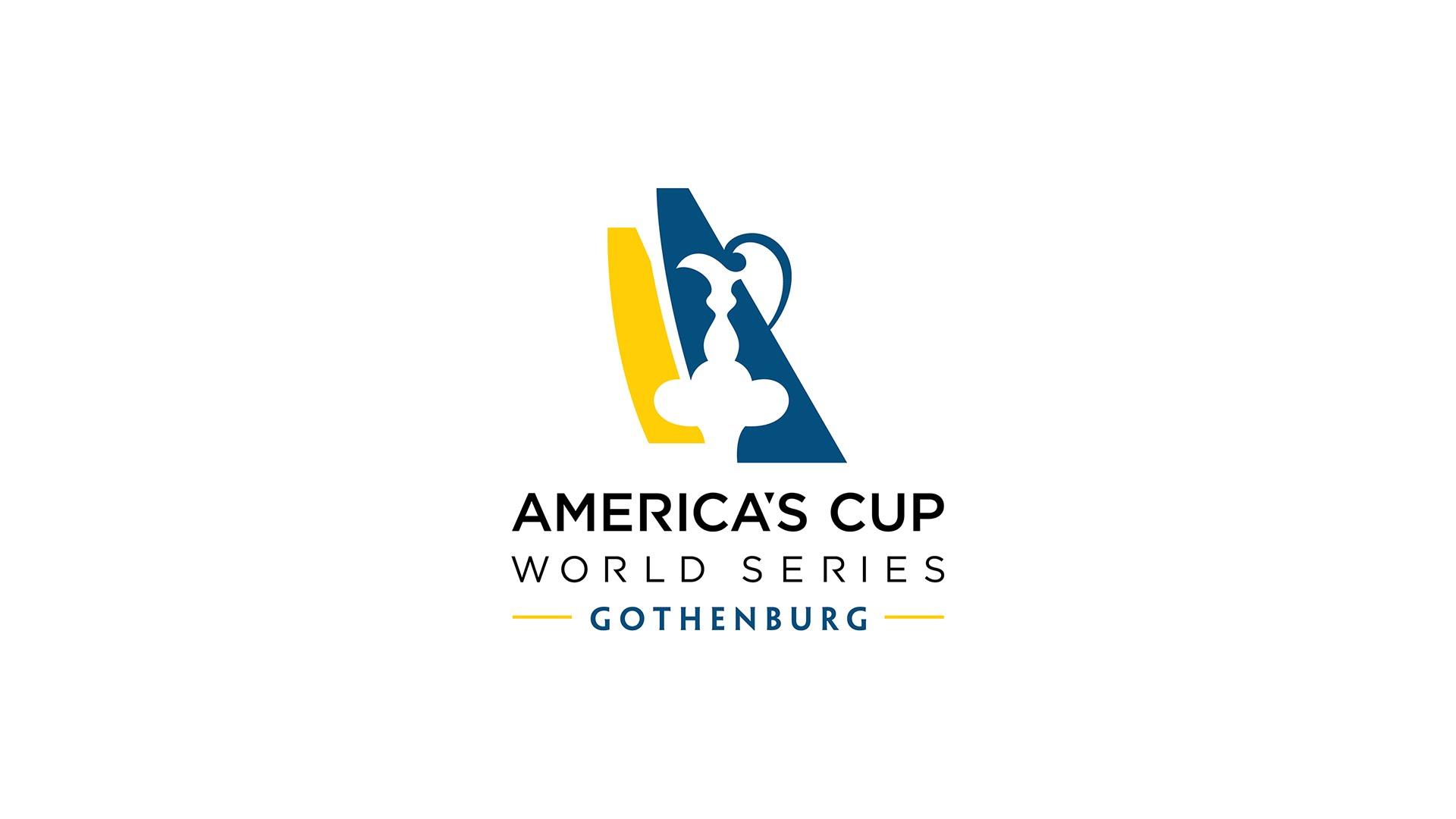 America's Cup World Series till Göteborg